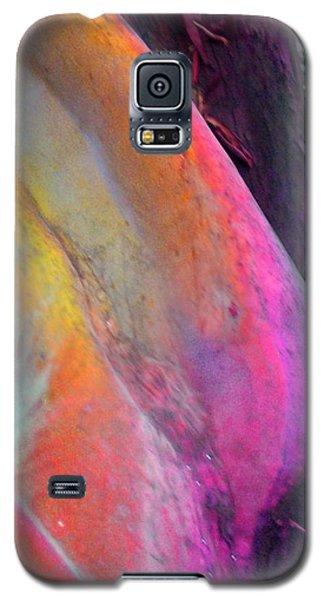 Stretch Galaxy S5 Case