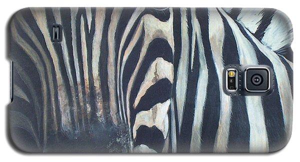 Stripes...sold  Galaxy S5 Case