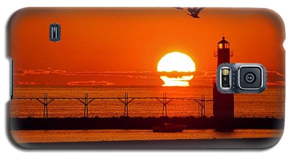 Summer Escape Galaxy S5 Case by Bill Pevlor