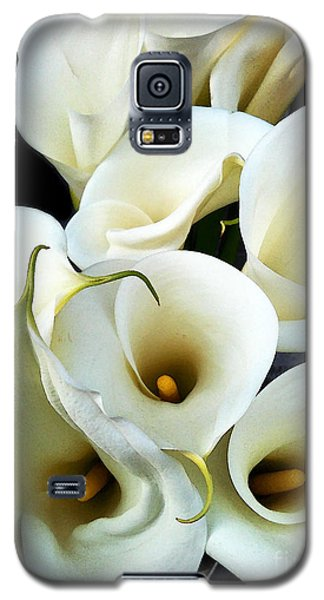 Summer Kisses Galaxy S5 Case