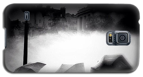 Igersoftheday Galaxy S5 Case - Summer Of 2012 (re-edit) by Robbert Ter Weijden