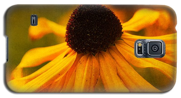 Summers Bloom Galaxy S5 Case