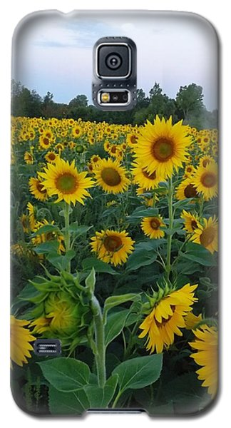 Summers Glory Galaxy S5 Case