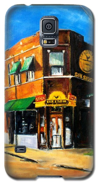 Sun Studio - Day Galaxy S5 Case
