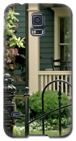 Sunday Afternoon In Doylestown Galaxy S5 Case