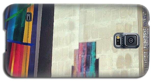 England Galaxy S5 Case - #sunlight #sun #sunreflection by Abdelrahman Alawwad