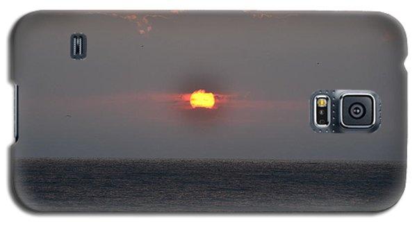 Sunrise In Melbourne Fla Galaxy S5 Case