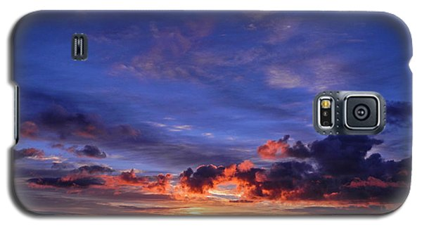 Sunrise Over Western Australia I I I Galaxy S5 Case by Kirsten Giving
