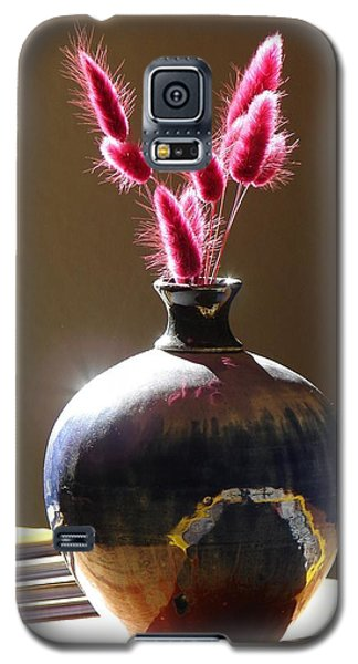 Sun's Shine Galaxy S5 Case by Patrick Witz
