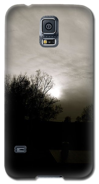 Galaxy S5 Case featuring the photograph Sunset by Kume Bryant