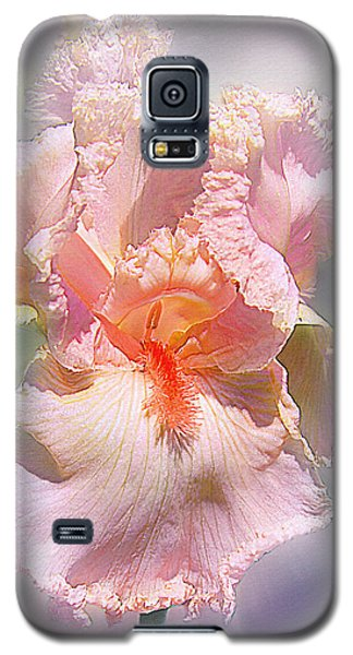 Galaxy S5 Case featuring the digital art Sunshine Bliss by Mary Almond