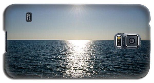 Sunshine Over The Mediterranean Sea Galaxy S5 Case