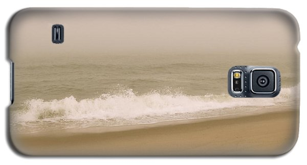 Surf And Sand Galaxy S5 Case by Robin Regan