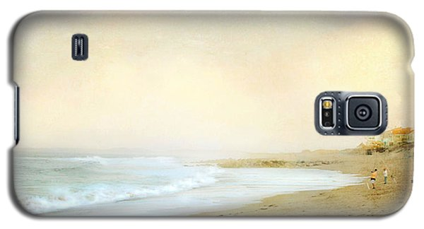 Surf Casters Galaxy S5 Case by Karen Lynch