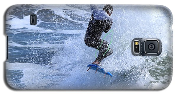 Surfer Galaxy S5 Case