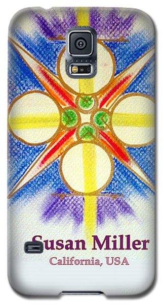 Susan Miller Galaxy S5 Case