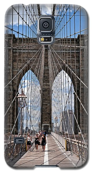 Suspended Animation Galaxy S5 Case