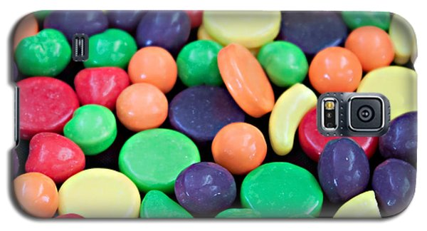 Galaxy S5 Case featuring the photograph Sweet Candy Galore  by Sherry Hallemeier