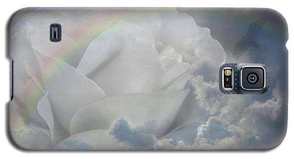 Sweet Dreams Baby Galaxy S5 Case