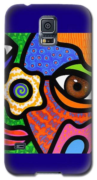 Sweet Escape Galaxy S5 Case
