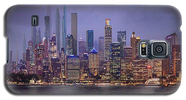 Sydney's Future Galaxy S5 Case
