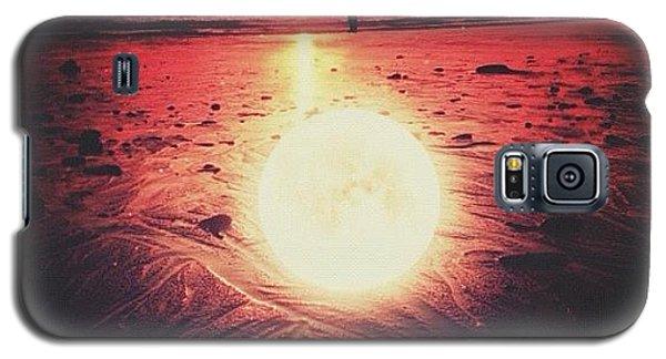 T H E  O B S E R V E R ( 1 9 Galaxy S5 Case