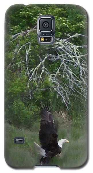 Taking Home The Catch Galaxy S5 Case by Francine Frank