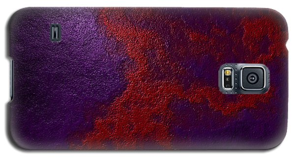 Galaxy S5 Case featuring the digital art Tanjobi by Jeff Iverson