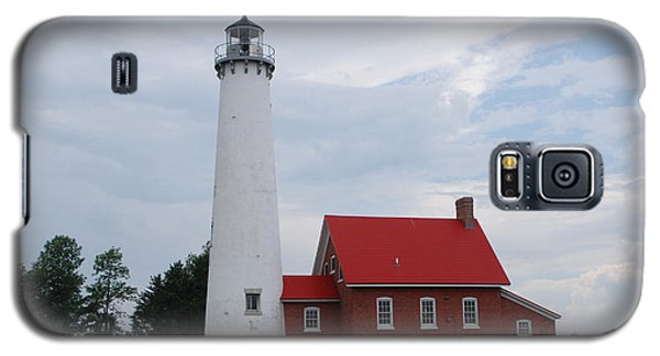 Tawas Point Lighthouse Galaxy S5 Case