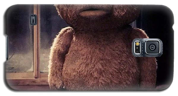 Movie Galaxy S5 Case - Ted Is Sad, Let's Give Him A Big by May Pinky  ✨