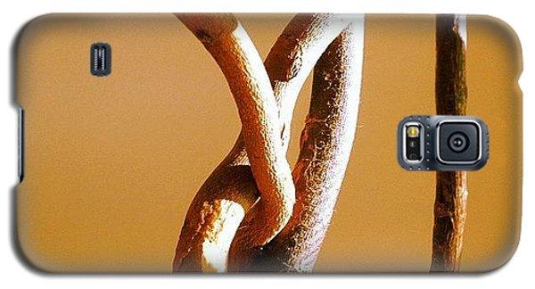 #teg #jj_forum #instacool #igaddict Galaxy S5 Case by Cameron Bentley