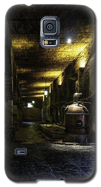 Tequilera No. 2 Galaxy S5 Case