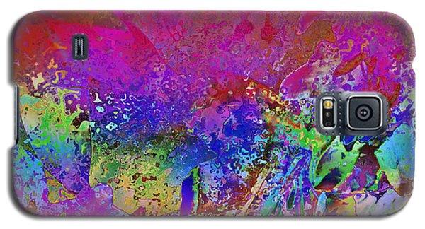 Galaxy S5 Case featuring the photograph Teri Meri  by David Pantuso