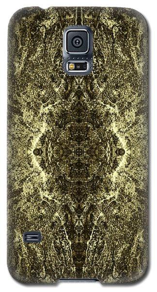 Tessellation No. 4 Galaxy S5 Case by David Gordon