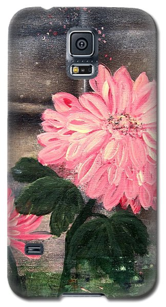 That's My Mum Galaxy S5 Case by Kathy Sheeran