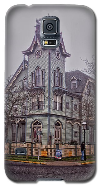 The Abbey Cape May Galaxy S5 Case