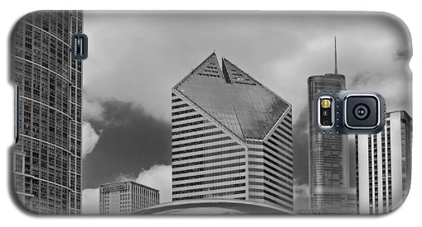 The Bean Chicago Illinois Galaxy S5 Case