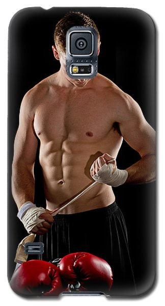 The Boxer Galaxy S5 Case