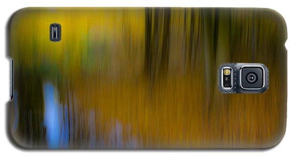 The Creek Galaxy S5 Case
