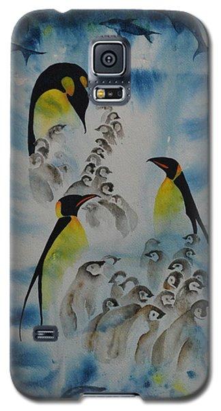 The Cresh Galaxy S5 Case