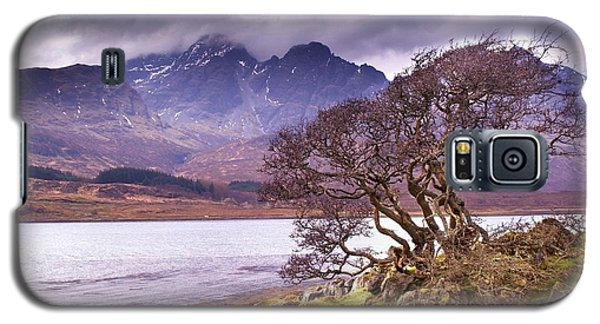 The Cuillins Skye Galaxy S5 Case
