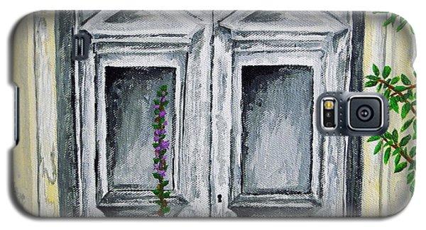 The Forgotten Door Galaxy S5 Case