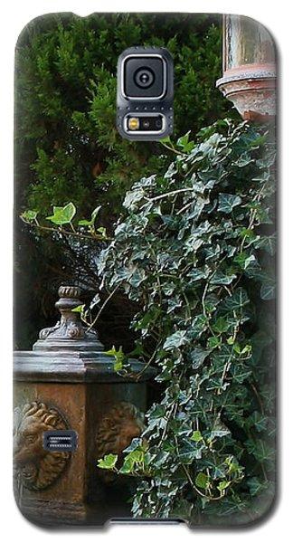 The Garden Galaxy S5 Case