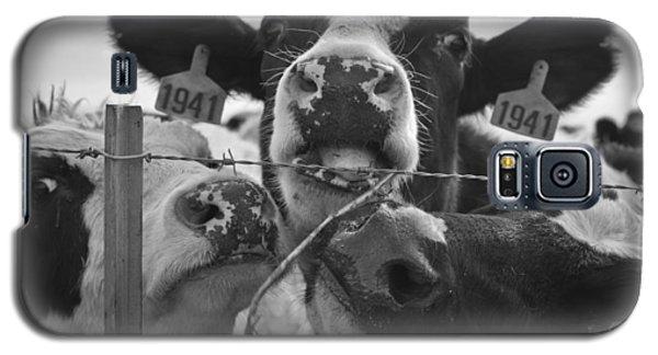 The Girls Galaxy S5 Case