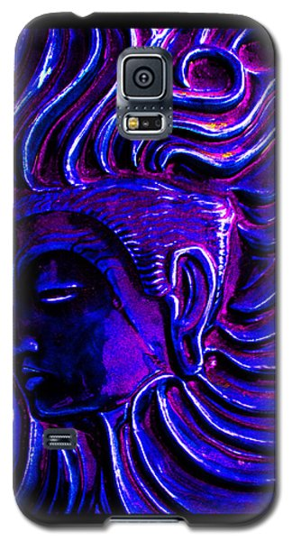 Galaxy S5 Case featuring the photograph The Higher Mind by Susanne Still