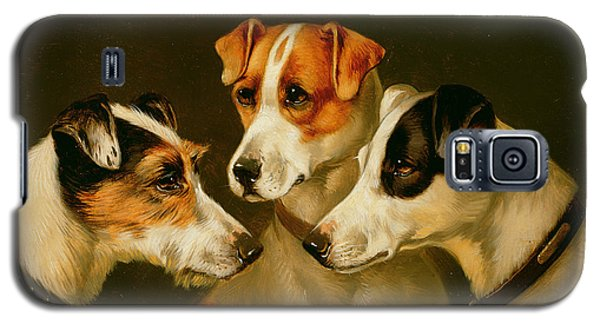 The Hounds Galaxy S5 Case by Alfred Wheeler