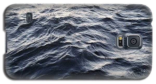 Place Galaxy S5 Case - The Hudson by Randy Lemoine