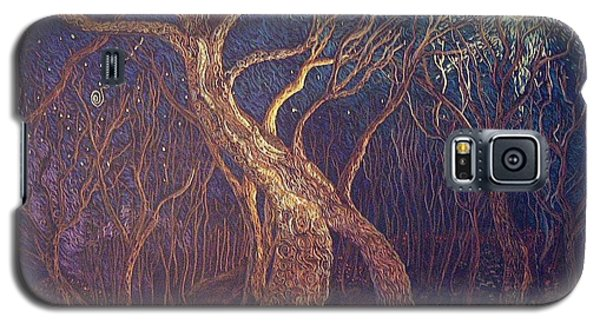 The Last Tango Galaxy S5 Case