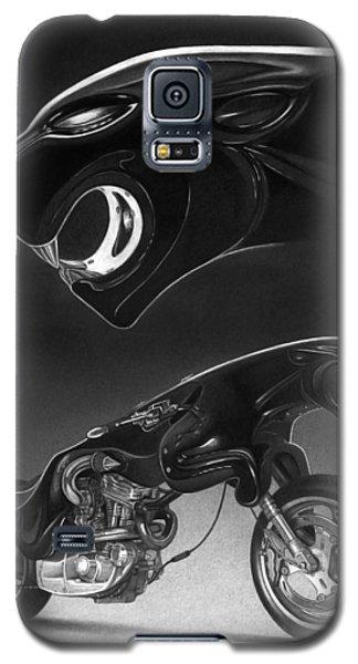 The Leaper Galaxy S5 Case