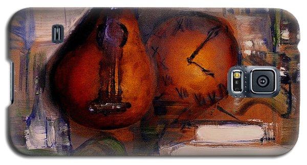 The Mandolin Galaxy S5 Case by Evelina Popilian